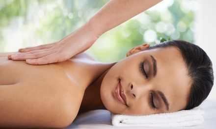 Choice of One-Hour Massage at Beautiques Beauty Therapy Deals for only £29.95 instead of £65