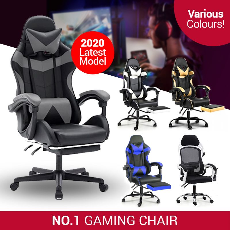 Gaming ChairNewly Arrive/