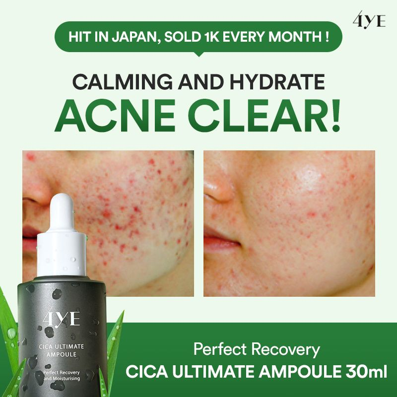 Cica Ultimate Ampoule