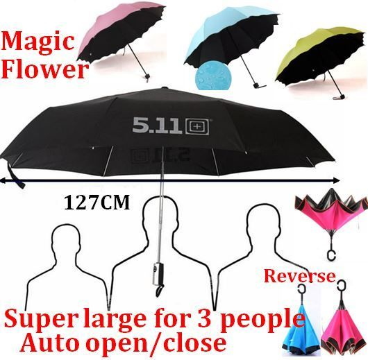 Magic Umbrella/UV