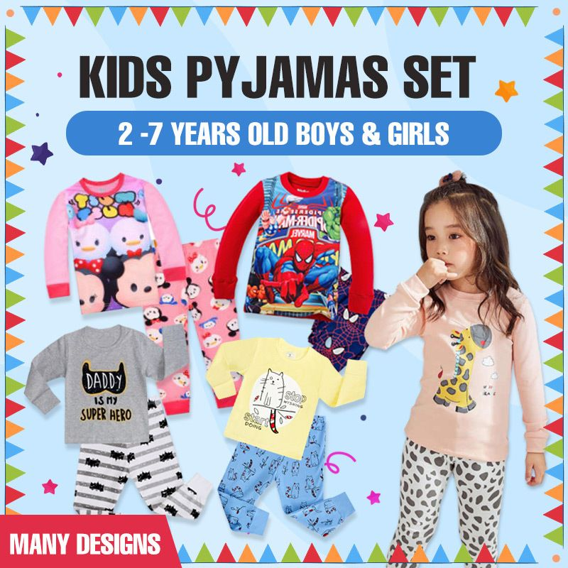 Sleepwear Kids