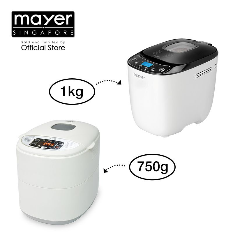 Mayer Bread Maker