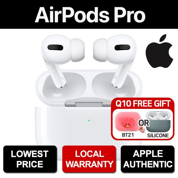 Apple Warranty] Apple AirPods Pro