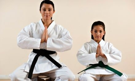 One Month of Unlimited Kids', Youth, or Adult Karate Classes at London Karate Club Deals for only C$40.5 instead of C$110