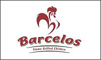 [Up to 43% Off] Open Voucher, Combos, Drinks with Starters at Barcelos Deals for only Rs.399 instead of Rs.693