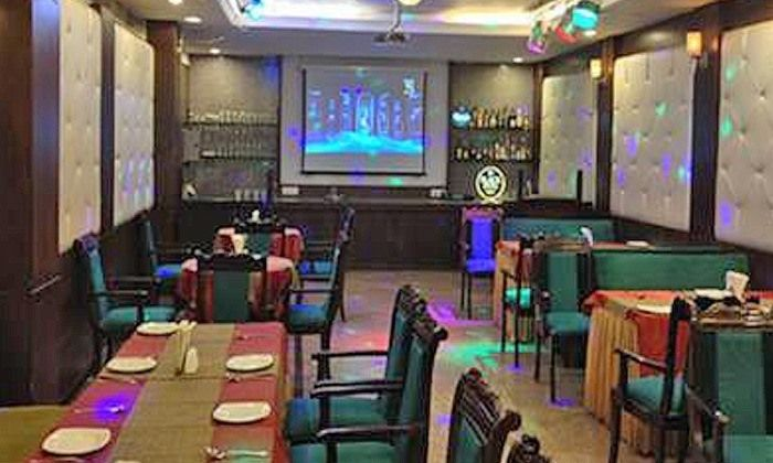 Dinner with Mocktails at Open House Deals for only Rs.750 instead of Rs.1800