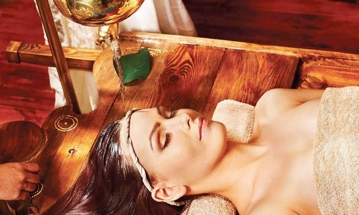 Spa Services at Panchendhriya Leaf Spa Deals for only Rs.299 instead of Rs.600