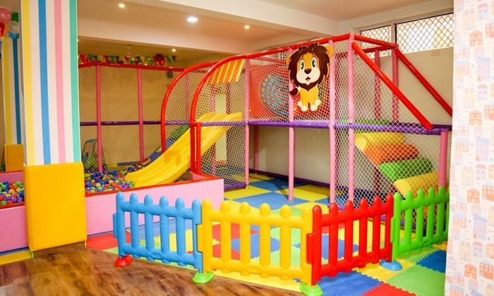 Rs.270 For Kids Activity at WINKYBOO