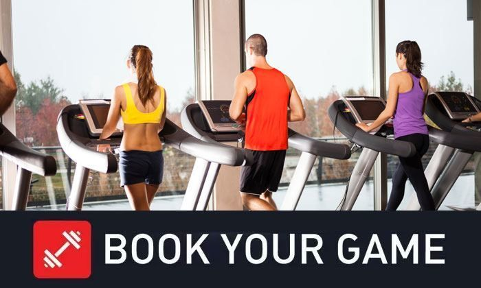 Gym Membership Renewals at Pro-Fitness Gym Deals for only Rs.1880 instead of Rs.1880
