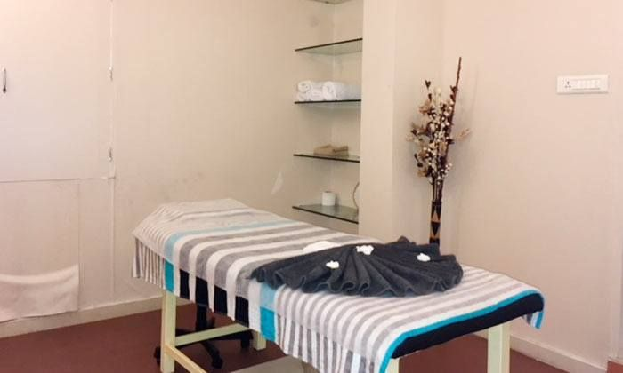 Full Body Massage Deals for only Rs.299 instead of Rs.299