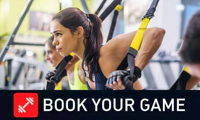 Gym Memberships at Pumping Iron Gym Deals for only Rs.2600 instead of Rs.2600
