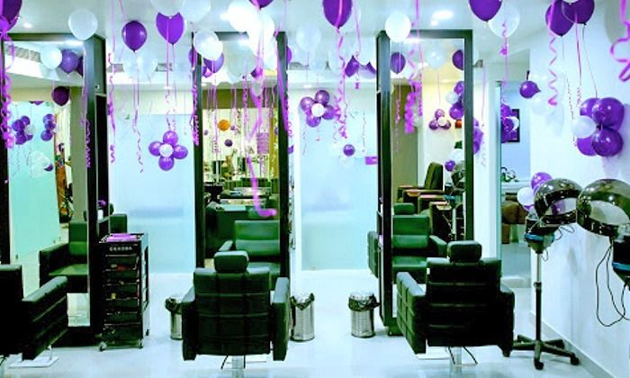 [Up to 21% Off] Salon Services at Naturals Deals for only Rs.399 instead of Rs.500