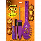 Ultimate Pumpkin Carving Set