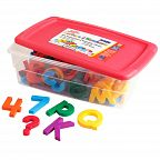 Educational Insights Multicolored Jumbo AlphaMagnets Deals for only $22.91 instead of $22.91