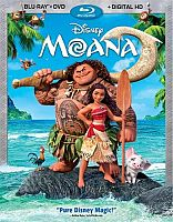 Moana Deals for only $19.03 instead of $19.03