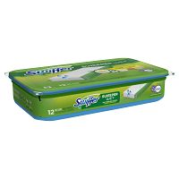 Swiffer Sweeper Wet Mopping Pad Multi Surface Refills for Floor Mop, Lavender Deals for only $4.47 instead of $4.47