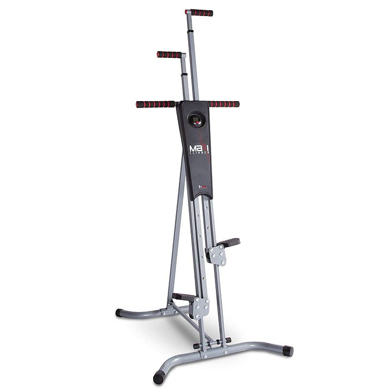 MaxiClimber Total Body Workout Deals for only $179.99 instead of $179.99