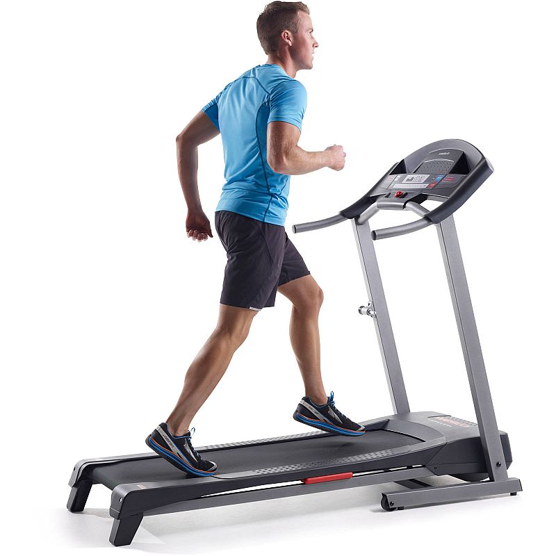 Weslo Cadence G 5.9i Folding Treadmill, iFit Coach Compatible, In-Store Model