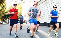 Running Tour: America's Roots at Lower Manhattan Deals for only $43 instead of $43