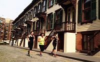 Running Tour: The Village at Lower Manhattan Deals for only $48 instead of $48