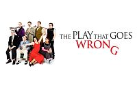 The Play That Goes Wrong Broadway week at Only $63.5 Instead Of $127
