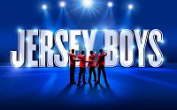 [Up to 4% Off] Jersey Boys at August Wilson Theatre Deals for only $49 instead of $80
