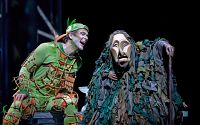 Metropolitan Opera: The Magic Flute at Hell's Kitchen Deals for only $86 instead of $574