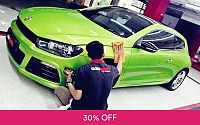 Car Grooming Deals for only Rp525.000 instead of Rp750.000