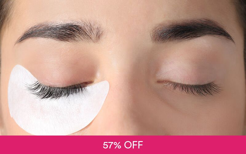 Mega Volume Eyelash Extension Mink