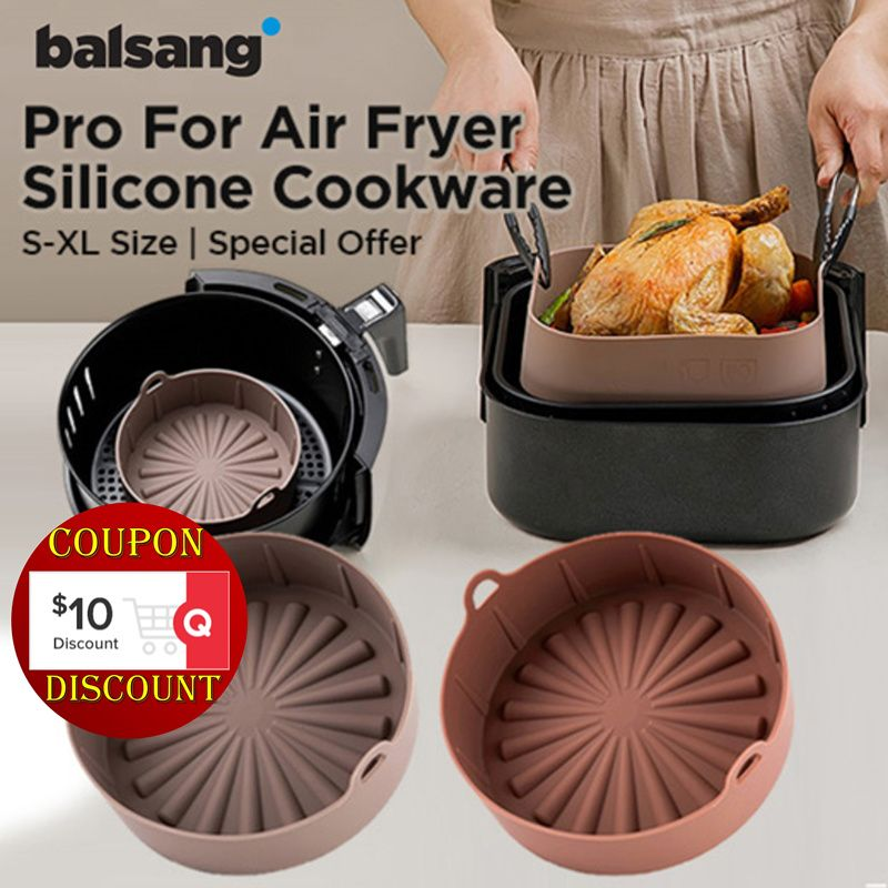 Harsh Cleaning Air Fryer Basket