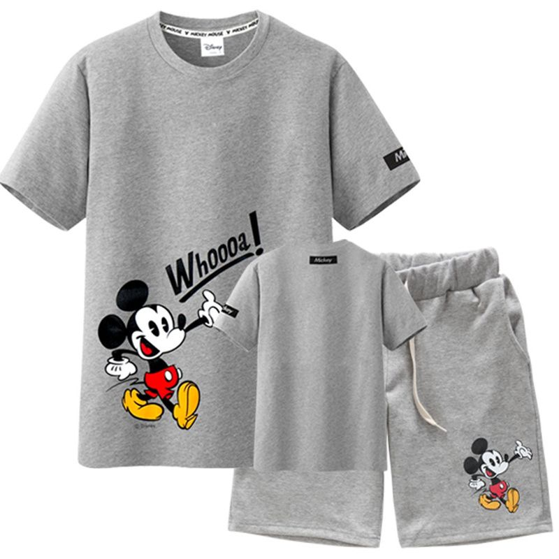 Disney Short Sleeve